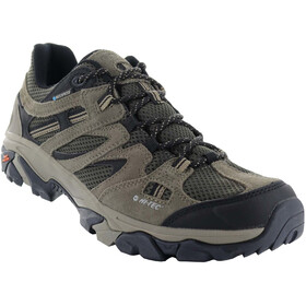 Hi-Tec Ravus Vent Low WP Schoenen Heren, taupe/olive/black/light